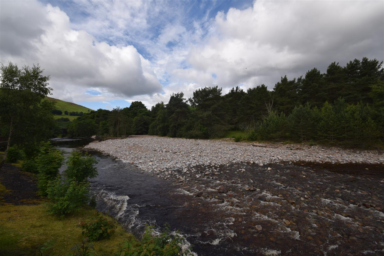 Invertilt Road, Blair Atholl, Blair Atholl, Perthshire, PH18 5TE, UK